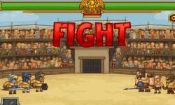 Gods of Arena screenshot 1/4