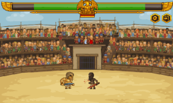 Gods of Arena screenshot 3/4