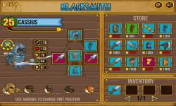 Gods of Arena screenshot 4/4