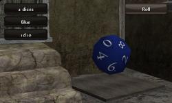 Apocalypsis Dices 3D screenshot 2/6