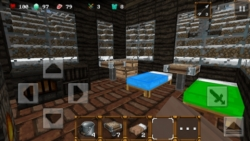 Winter Craft 3 Mine Build full screenshot 1/3