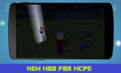 Mod AwesomeThor for MCPE screenshot 1/3