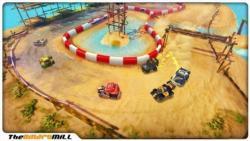 Mini Motor Racing rare screenshot 1/6