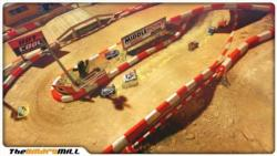 Mini Motor Racing rare screenshot 3/6