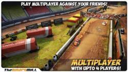 Mini Motor Racing rare screenshot 4/6