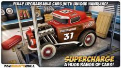 Mini Motor Racing rare screenshot 5/6