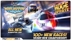 Mini Motor Racing rare screenshot 6/6
