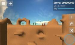 Backflip Madness safe screenshot 4/6