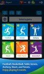 Rio 2016 Olympic Games screenshot 1/6