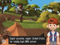 Pumped BMX 2 source screenshot 1/6