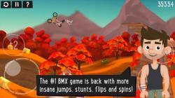 Pumped BMX 2 source screenshot 6/6