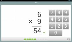 XtraMath professional screenshot 1/6