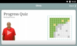 XtraMath professional screenshot 5/6