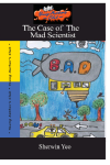 EBook - The Case of the Mad Scientist  screenshot 1/4