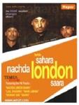 Illegal PMC Nachda London Saara screenshot 1/3