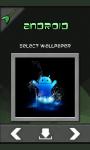 Discrea Android Wallpaper screenshot 1/2