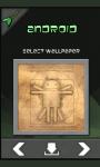 Discrea Android Wallpaper screenshot 2/2