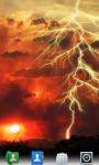 Lightning Storms Live Wallpaper screenshot 1/5