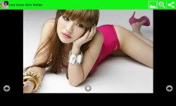 Sexy Asia Girls Wallpapers screenshot 5/6