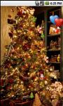 Merry Christmas Love Live Wallpapers screenshot 2/5