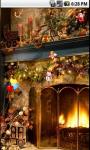 Merry Christmas Love Live Wallpapers screenshot 3/5