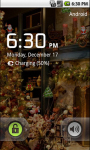 Merry Christmas Love Live Wallpapers screenshot 5/5