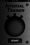 Interval Trainer Timer screenshot 1/1