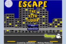 The 13th Floor Escape screenshot 1/3