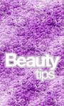 Beauty Tips PRO free screenshot 1/6