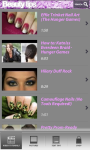 Beauty Tips PRO free screenshot 2/6