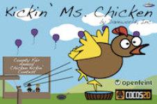 Kickin Ms Chicken screenshot 1/1
