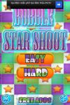 Bubble Star Shoot HD screenshot 1/3