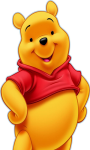 UNOFFICIAL Pooh BEAR Winnie The Pooh Puzzle Games screenshot 1/3