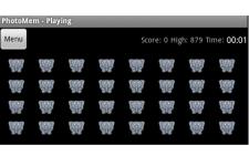 PhotoMem screenshot 2/2