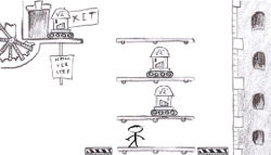 Robot Town screenshot 2/2