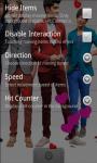 One Direction Cool Live Wallpaper screenshot 4/4