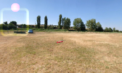 Super Remote Control Aircraft screenshot 2/5