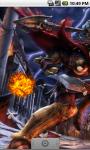 Medusa Battle Live Wallpaper screenshot 2/4