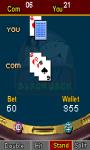 Sexy black jack screenshot 1/2