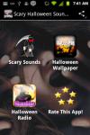 Scary Halloween Horror Sounds screenshot 1/4