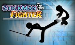 StickmanFighter screenshot 1/4