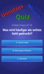 Useless knowledge - Quiz screenshot 4/5