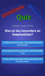 Useless knowledge - Quiz screenshot 5/5