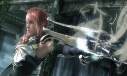 Final Fantasy Game Wallpaper HD screenshot 2/3