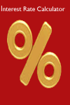 Interest Rate Calculator V1 screenshot 1/3