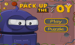 Pack Up The Toy free screenshot 1/6