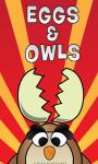 Eggs n Owls screenshot 1/5