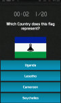 Africa Capitals Qz screenshot 4/5