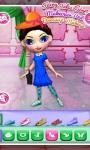 Fairy Tales Girl Makeover screenshot 5/5