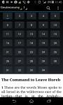 The  Holy Bible screenshot 3/4